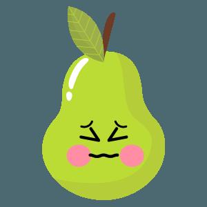 holo emoji sticker app messages sticker-0