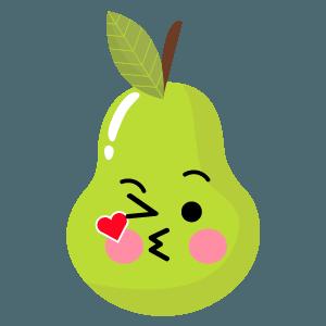 holo emoji sticker app messages sticker-1