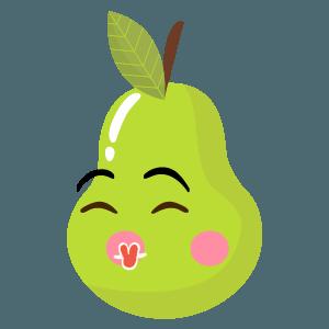 holo emoji sticker app messages sticker-9