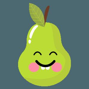holo emoji sticker app messages sticker-10
