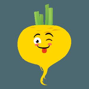 susu fruits emoji sticker messages sticker-9
