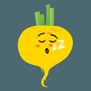 susu fruits emoji sticker messages sticker-0