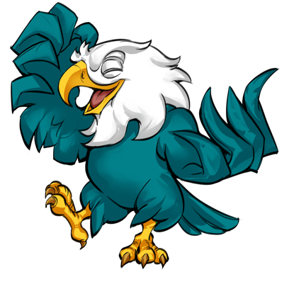 Screening Eagle Stickers messages sticker-2