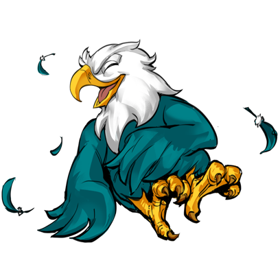 Screening Eagle Stickers messages sticker-3