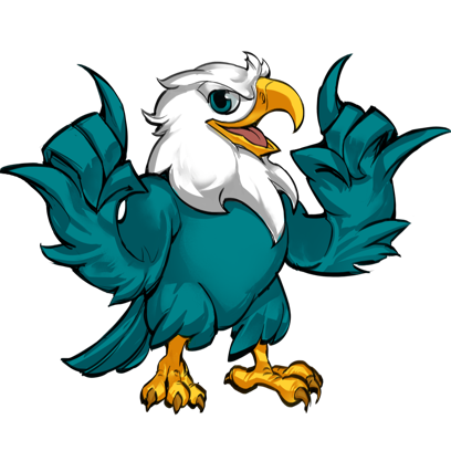 Screening Eagle Stickers messages sticker-5