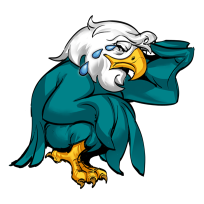 Screening Eagle Stickers messages sticker-10
