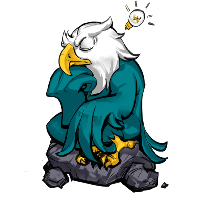 Screening Eagle Stickers messages sticker-7