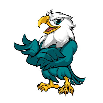 Screening Eagle Stickers messages sticker-0
