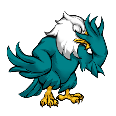 Screening Eagle Stickers messages sticker-4