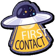 ExplorerSpaceAroundEarthStc messages sticker-7