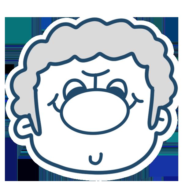 Boymoji - Cartoon Sticker Pack messages sticker-10