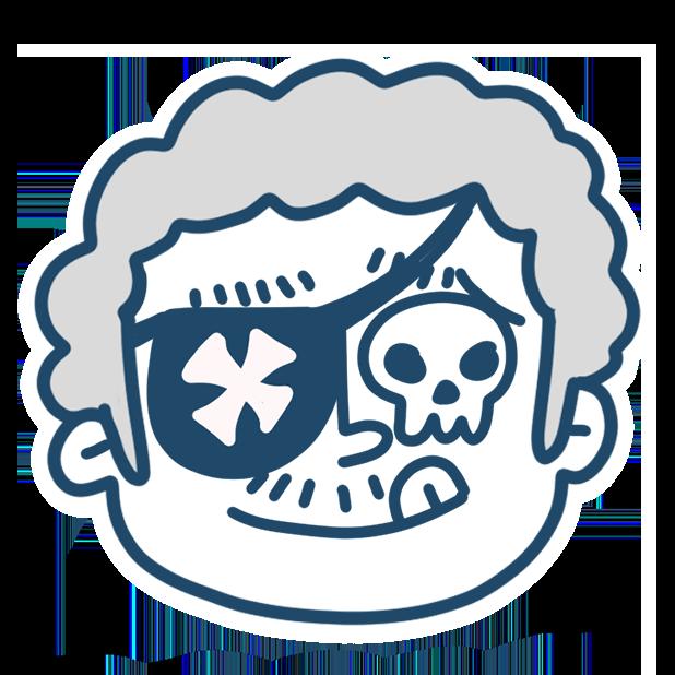 Boymoji - Cartoon Sticker Pack messages sticker-8