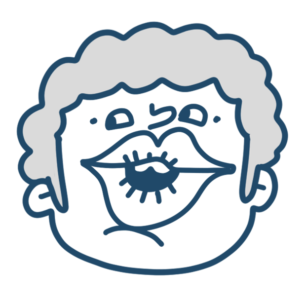 Boymoji - Cartoon Sticker Pack messages sticker-11