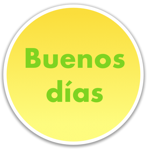 Spanish Stickers for iMessage messages sticker-1