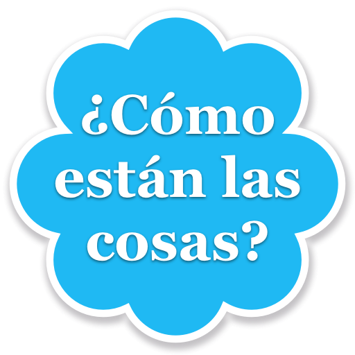 Spanish Stickers for iMessage messages sticker-6