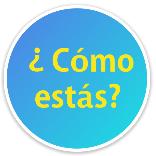 Spanish Stickers for iMessage messages sticker-7