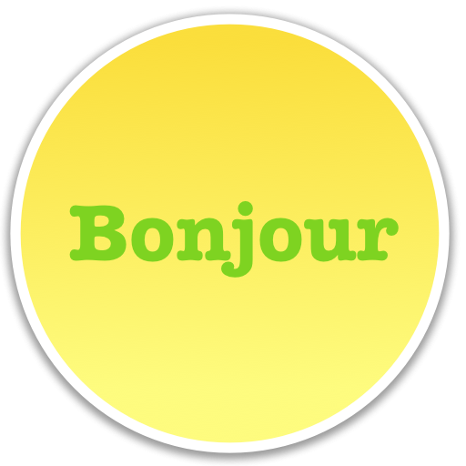 French Stickers for iMessage messages sticker-0