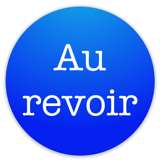 French Stickers for iMessage messages sticker-7