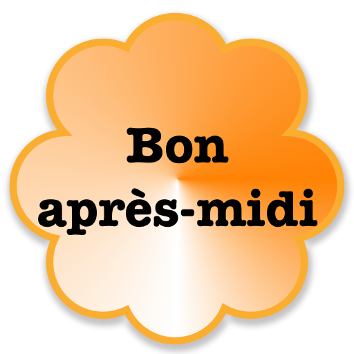 French Stickers for iMessage messages sticker-1