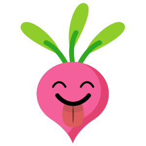 cu cai hong stickers app messages sticker-7