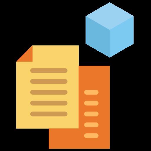 BlockchainTL messages sticker-1