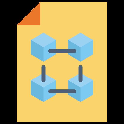 BlockchainTL messages sticker-8