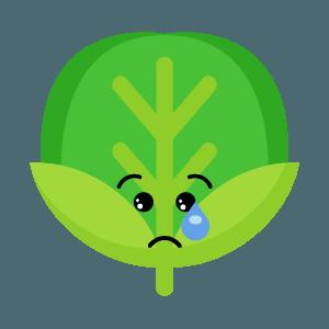 bap cai emotion stickers messages sticker-4