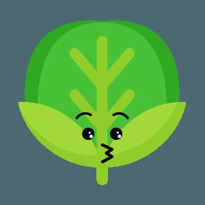 bap cai emotion stickers messages sticker-8