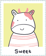 ArtAnimalCardStc messages sticker-6