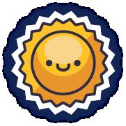 HandDrawnSummerItemStc messages sticker-0
