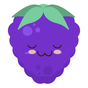 grapes stickers app 2020 messages sticker-0