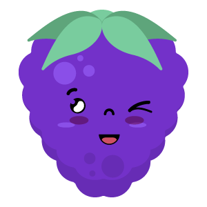 grapes stickers app 2020 messages sticker-2