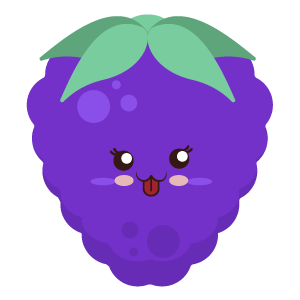 grapes stickers app 2020 messages sticker-10