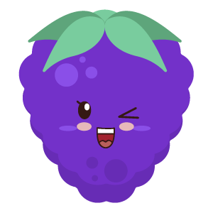 grapes stickers app 2020 messages sticker-5