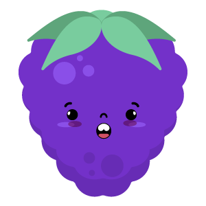 grapes stickers app 2020 messages sticker-8