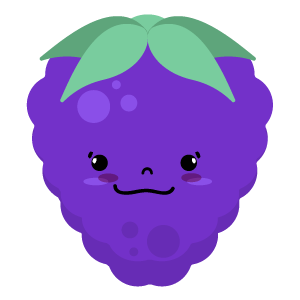 grapes stickers app 2020 messages sticker-11