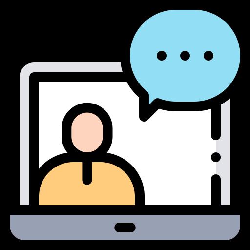 MediaAndCommunicationTL messages sticker-8