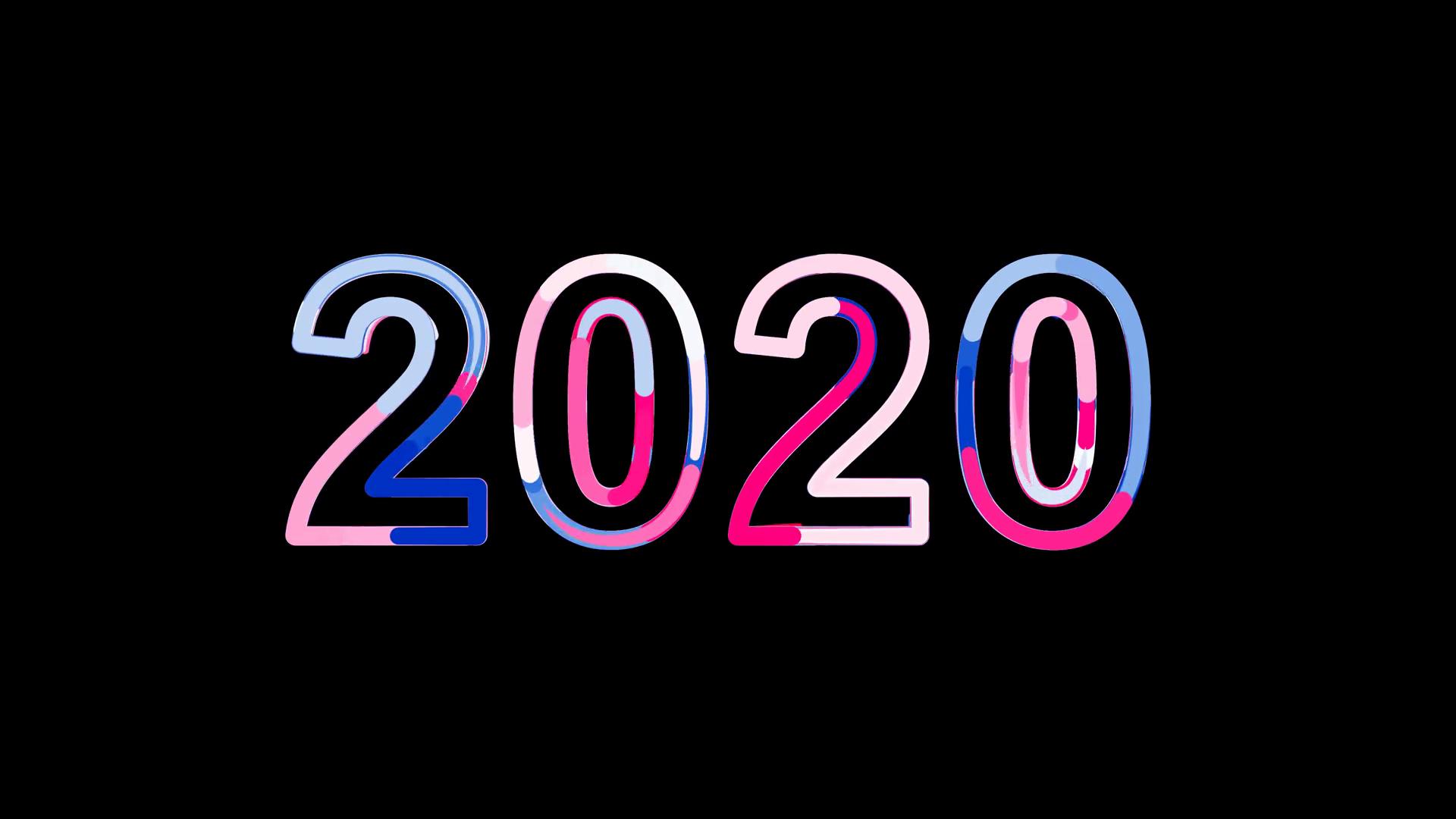 Top Nine for Instagram 2020 messages sticker-8