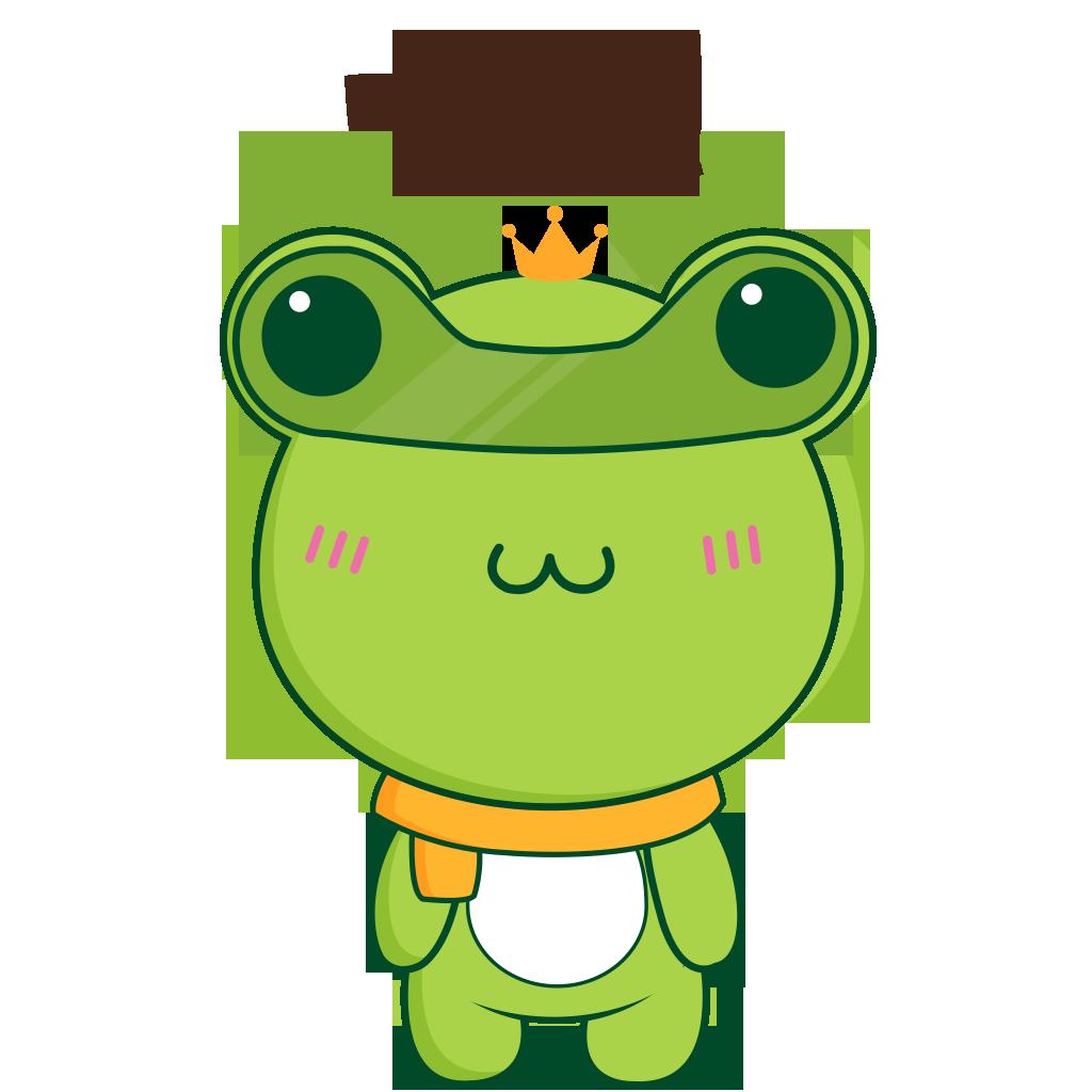 程序蛙 messages sticker-9