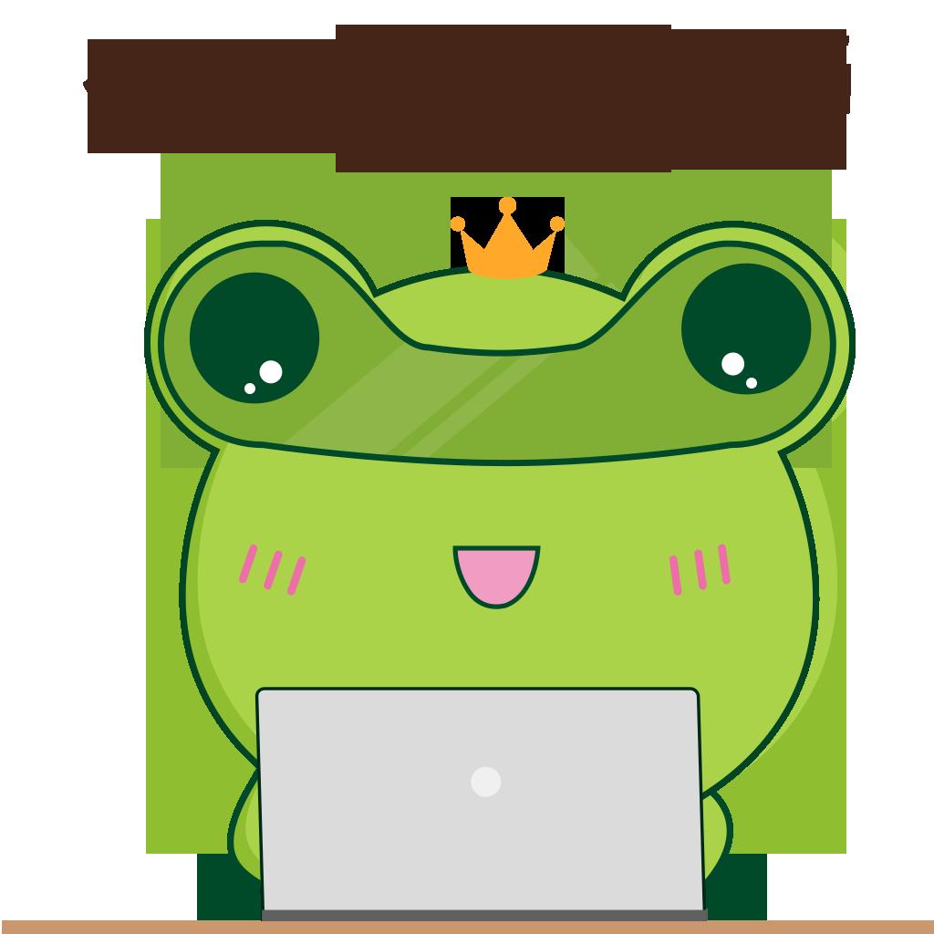 程序蛙 messages sticker-2