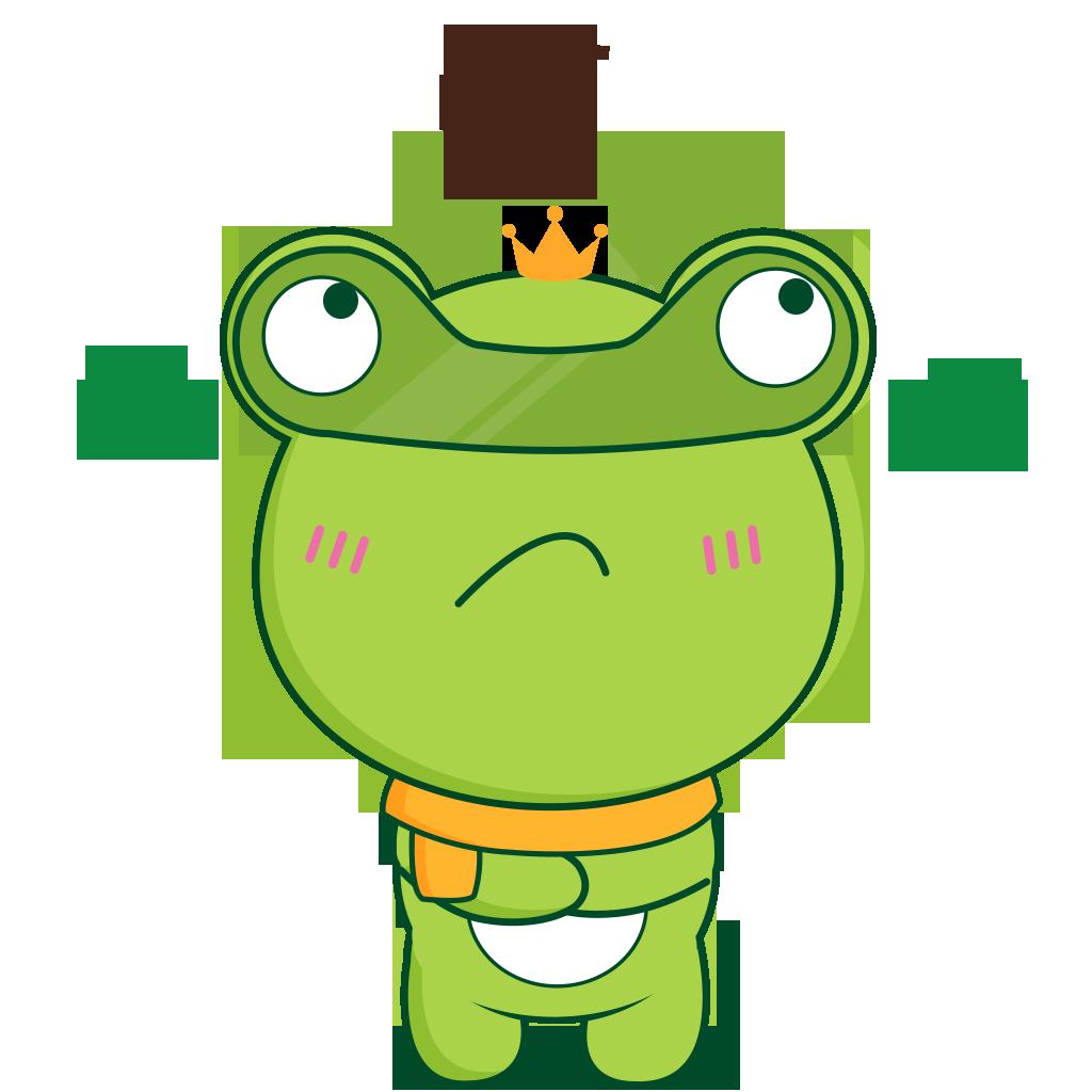 程序蛙 messages sticker-6