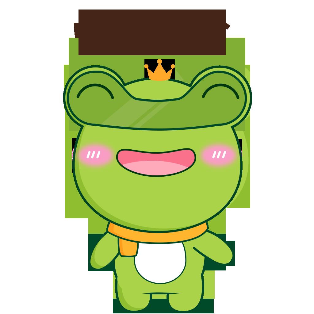 程序蛙 messages sticker-4