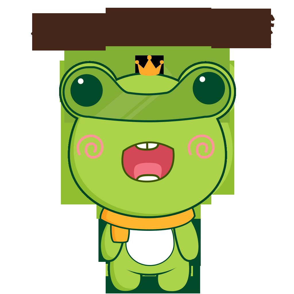 程序蛙 messages sticker-7