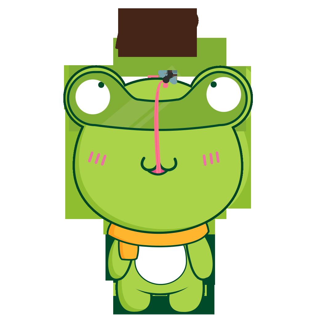 程序蛙 messages sticker-11