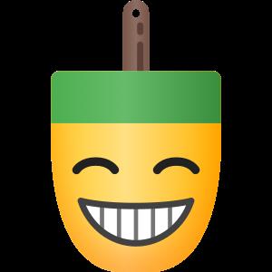 Buoymoji Basic messages sticker-1