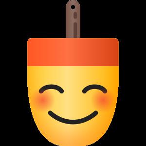Buoymoji Basic messages sticker-9