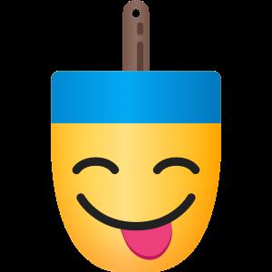 Buoymoji Basic messages sticker-10