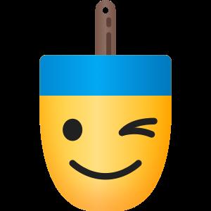 Buoymoji Basic messages sticker-8