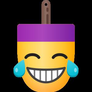 Buoymoji Basic messages sticker-2