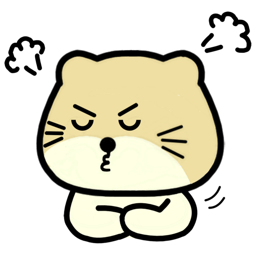 Singa Polah Stickers Pack 6 messages sticker-0